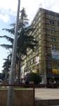 Samsun Cumhuriyet Meydanı Dış Cephe